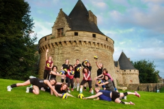 Pontivy Volley Ball is back!